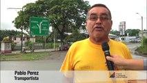 Especial concesión autopista Santo Domingo   Esmeraldas