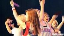 Fancam 150720 Apink Eunji   No No No @ Tencent Kpop Live Music By Jibbazee