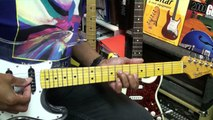 EXPRESS YOURSELF Guitar Lesson Charles Wright & Watts 103rd Street Band