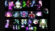 Mitos Leyendas y Curiosidades de los Videojuegos Especial Luigi