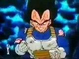 Dragon Ball - Mortal Kombat