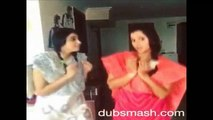 Bollywood Stars Dubsmash, Shahrukh Khan, Anushka Sharma, Sunny Leone and more
