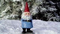 Snowy Walk - Travelocity.ca New TV Commercial