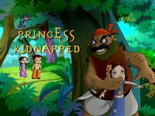 Chhota Bheem - Kidnapping Princess