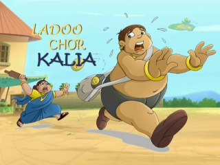 Chhota Bheem - Ladoo chor