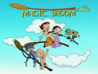 Chhota Bheem - Magic Broom