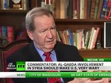 "Pat Buchanan ""300 nukes in Israel yet Iran a threat ?!"