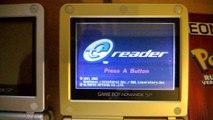Obtention du Ticket EON sur GameBoy Advance avec une version américaine de Pokémon Version Rubis