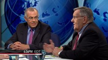 Shields and Brooks: After Debt Talks 'Meltdown,' What's the Path Forward?