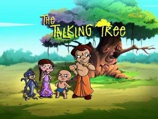 Chhota Bheem - The Talking Tree