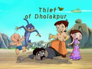 Chhota Bheem - Thief of Dholakpur