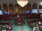 Tunisie: le Parlement adopte la nouvelle loi antiterroriste