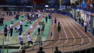 NYU Men s Track Field at the 2012 UAA Championships 2 25 26