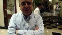 Francisco Tapia - IUTT-CROC - Diplomado Derechos Laborales - Eduardo Franco - Entrevista - Mensaje