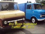 Opel Blitz Trucks and Bus