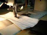Brother LS2 Walking Foot Industrial Sewing Machine