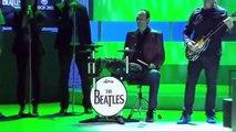 Xbox 360 - The Beatles Rock the World at E3 - E3 Briefing