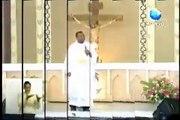 Olhe o que o Padre José Augusto Falou !!!