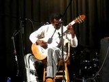 Celso Machado at Deep Roots 2008