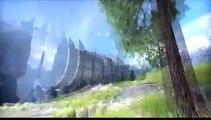Unity3d: Fantasy World