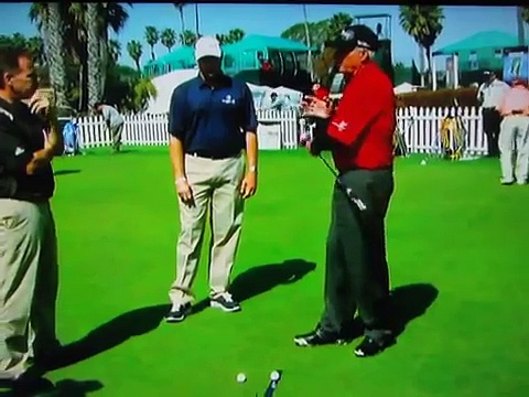 Dave Stockton Putting Tips