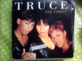 TRUCE -THE FINEST(JOEY NEGRO CLUB MIX)(RIP ETCUT)TRUCE BIG LIVE REC 95