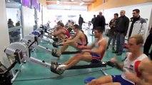 E route vers un nouveau record de France poids léger