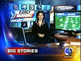 WFSB Channel 3 Eyewitness News this Morning Montage