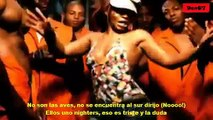 Beyoncé,Free,MC Lyte & Missy Elliott - Fighting Temptation [Sub Español]