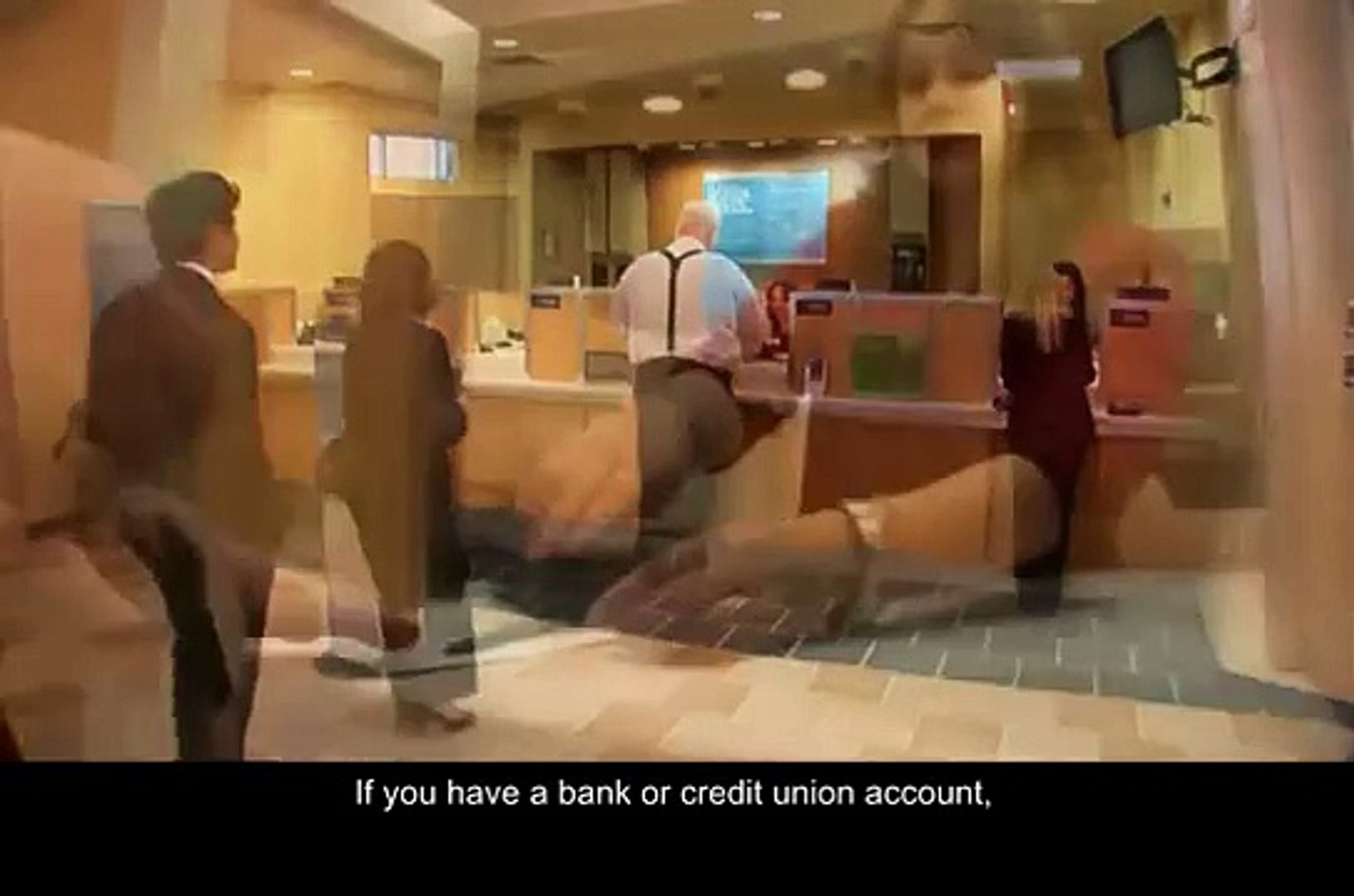 How does direct deposit work?