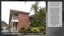 1515 Bayshore Blvd # 7, Dunedin, FL 34698