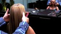 Perfect Hair Tape Hair Extensions Tutorial