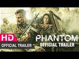Phantom Hindi Movie HD Trailer [2015] - Saif Ali Khan, Katrina Kaif