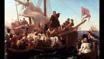 Óvnis Antigos: Os Avistamentos de Cristóvão Colombo