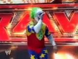 Raw's 15th anniversary part 1 - video dailymotion