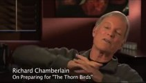 "Actor Richard Chamberlain on preparing for ""The Thorn Birds"" - EMMYTVLEGENDS"