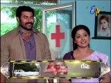 Swathi Chinukulu 25-07-2015 | E tv Swathi Chinukulu 25-07-2015 | Etv Telugu Episode Swathi Chinukulu 25-July-2015 Serial