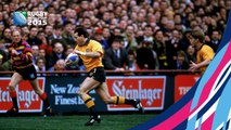 England and Australia reach RWC 1991 final! CLASSIC MATCHES