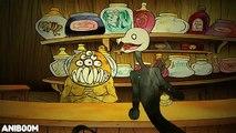 The Face Shop - A Dark Aniboom Animation by Noella Borie