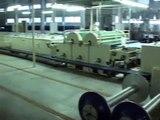 sizing machine filament & cotton -2