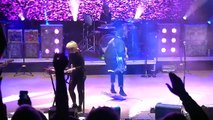 """Grouplove – """"Tongue Tied"""" Live at Red Rocks Amphitheatre Presented by Honda Civic Tour"""