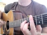 Red Hot Chili Peppers snow (Hey Oh) cover by simondavies86