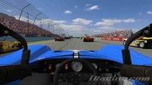 iRacing - Spec Racer Ford @ Watkins Glen
