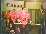 Classic All-Star Intros: 1982 NHL All-Star Game