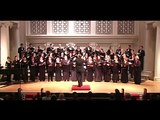 Chicago Chamber Choir & Milwaukee Choral Artists - Dona Nobis Pacem