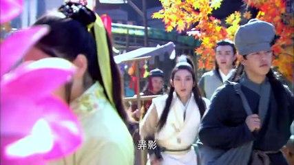 仙俠劍 第27集 Xian Xia Sword Ep27