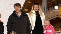 Pays-Bas : peu d'espoir de rémission pour le prince Johan Friso