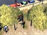 GTA IV - EXTREME Parkour