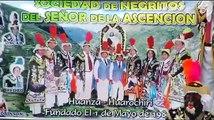 12vo Concurso de Negritos Ascencion Huanza