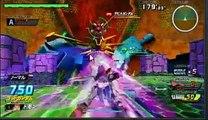 God Gundam vs Devil Gundam [Gundam vs Gundam PSP]